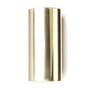Dunlop 224 Brass Guitar Slide Heavy Wall