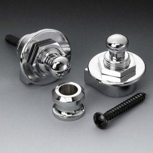 Schaller 14010201 Security Straplocks