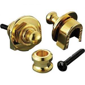 Schaller 14010501 Security Straplocks