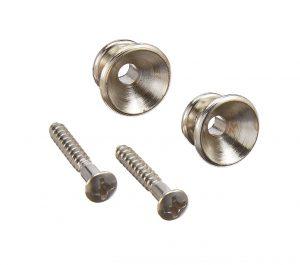 Fender® Pure Vintage Strap Buttons