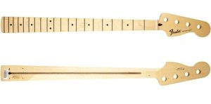 Fender® Standard Series Precision Bass® Neck