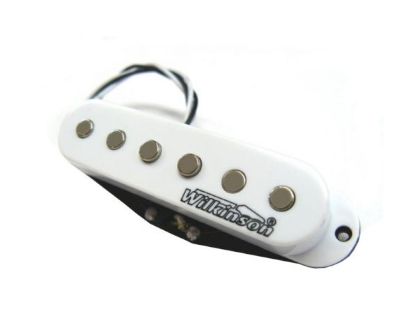 Wilkinson Vintage Voiced Single Coil Bridge Position Pickup