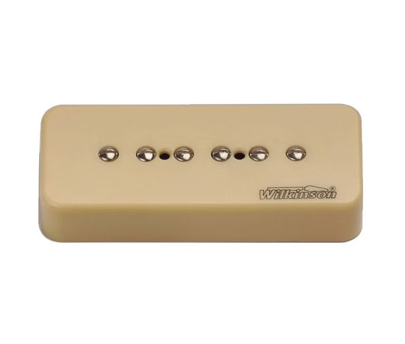 Wilkinson Vintage Soap Bar Single Coil Neck Position Pickup