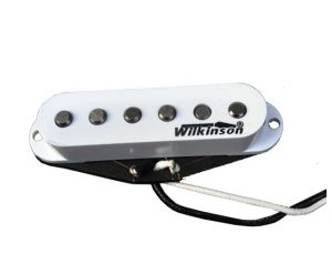 Wilkinson Vintage 60's Style Single Coil Middle Position Pickup