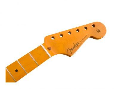 Maple Fingerboard