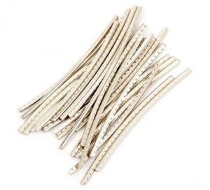 Vintage-Style Guitar Fret Wire, 24