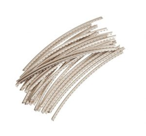 Vintage-Style Bass Fret Wires, 24