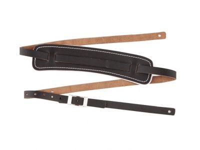 Fender® Standard Vintage Strap, Black