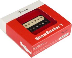 Fender® ShawBucker™ 1 Humbucking Pickup