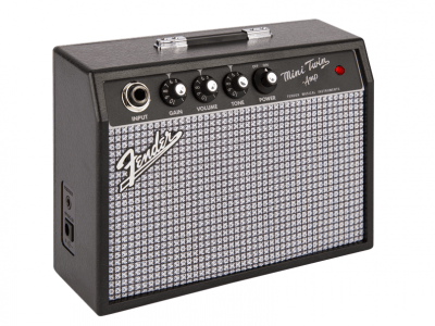 Fender® Mini '65 Twin Amplifier