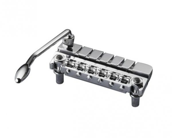 Schaller Tremolo Les Paul™ Right, Chrome