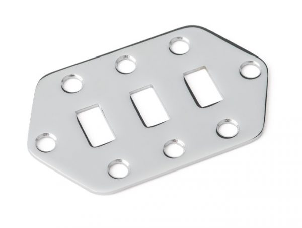 Fender® Jaguar® Pickup Selector Switch Control Plate