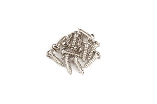 Fender® Pure Vintage Slotted Tuning Machine Mounting Screws