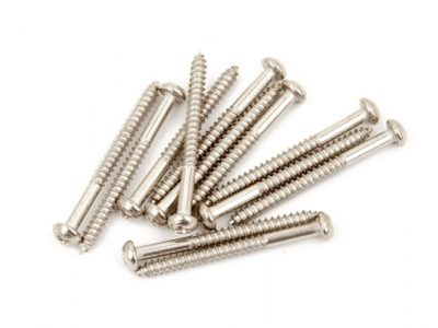 Fender® Pure Vintage Bass Pickup Mounting Screws