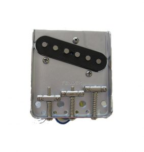 Standard Series Telecaster® Thinline Bridge Assembly
