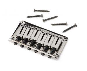 Fender® Custom Telecaster® Special HH Bridge Assembly
