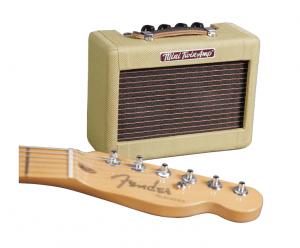 Fender® Mini '57 Twin-Amp™
