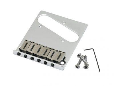 Fender® 6-Saddle American Series Telecaster® Bridge Assemblies