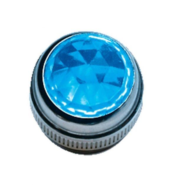 Fender® Pure Vintage Amplifier Jewels - Blue