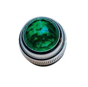 Fender® Pure Vintage Amplifier Jewels - Green