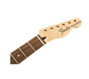 Fender® Deluxe Series Telecaster® Neck, 12