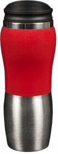 Fender™ Coffee Tumbler - Red