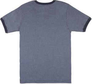 Fender® Beer Label Mens T-Shirt - Blue