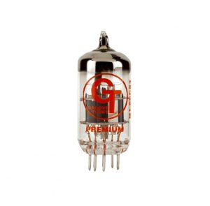 Groove Tubes® GT-ECC83-S Select - Preamp Tube