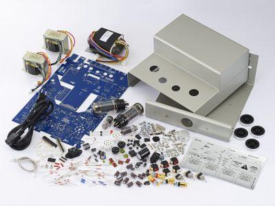Amp Parts