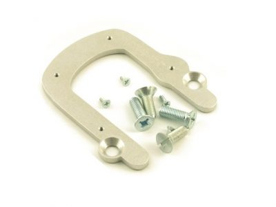 Vibramate V5-LH Quick Mounting Kit for Bigsby B5 Vibrato
