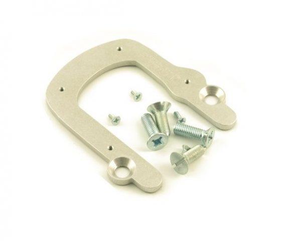 Vibramate V5-LH Quick Mounting Kit for Bigsby B5 Vibrato