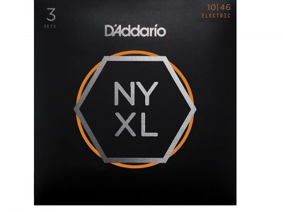 Addario EJ46 Pro-Arte Silverplated Wound Clear Nylon Classical Guitar Strings