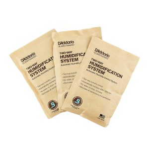 Planet Waves Humidipak Two Way Humidification System Replacement Packets