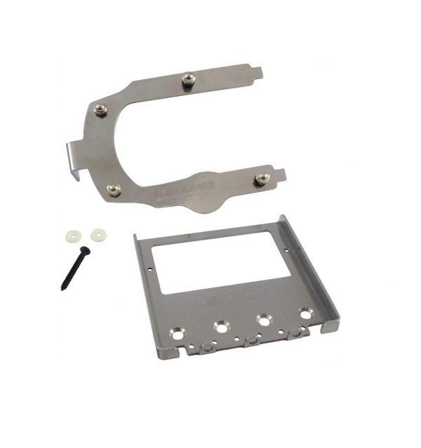 "Vibramate V5-TEV-2-F Stage II ""F"" Logo Telecaster Mounting Kit"