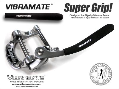 Vibramate Super Grip for Bigsby Trems