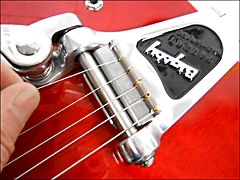 Vibramate String Spoiler For Bigsby Vibratos