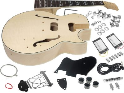 Guitar Building Kits