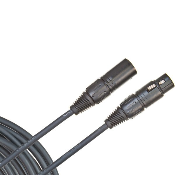 Planet Waves Classic Series XLR Microphone Cable