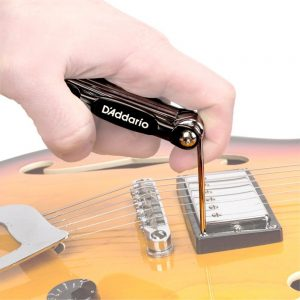 'Addario Guitar / Bass Multi-Tool
