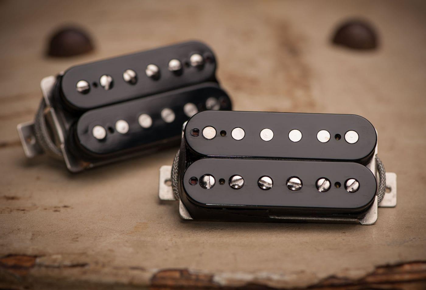 seymour duncan sh 1 vintage blues 59 model pickup set black solo guitars. Black Bedroom Furniture Sets. Home Design Ideas
