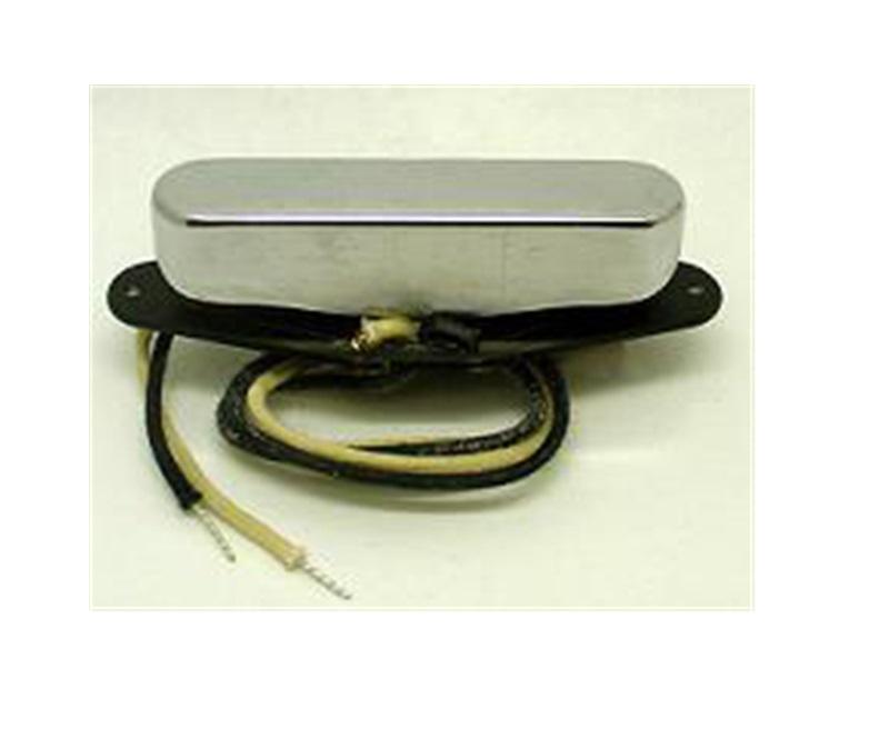fender vintage tele neck upgrade pickup solo music gear. Black Bedroom Furniture Sets. Home Design Ideas