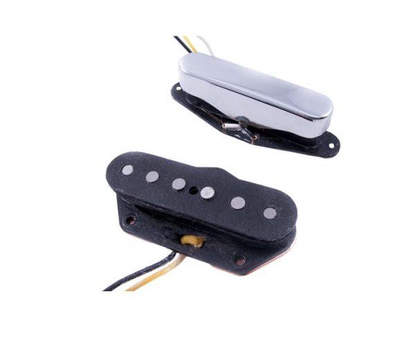 Tele Guitar Kit