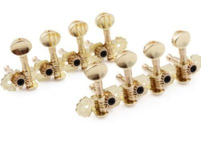 Mandolin Machine Heads