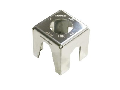 Hosco H-GNC 5 In 1 Guitar Nut Cube