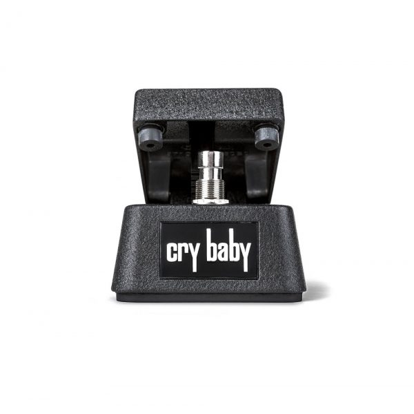 Cry Baby Mini Wah Effect Pedal