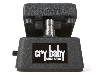 Dunlop CBM535Q Cry Baby Mini 535Q Wah