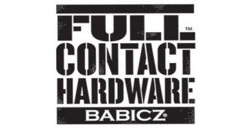 Babicz Full Contact Hardware