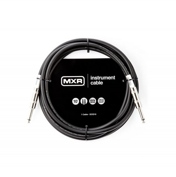 Dunlop MXR Standard Instrument Cable