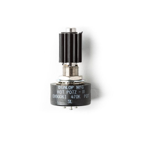 Hot Potz 470K High Gain Volume Potentiometer