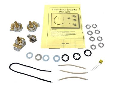Hosco HKC-CKJB Pro JB Style Wiring Kit